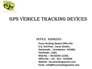 Two Wheeler Tracking Devices
