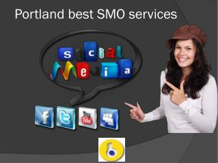 Portland best SMO services