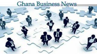 Ghana Business News