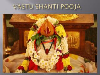 Vastu Shanti Pooja - Vastu Pooja Trimbakeshwar