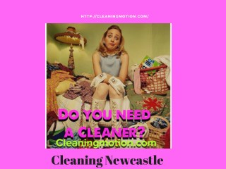 Cleaning Newcastle