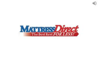 Top Brand Mattress Collection - Mattress Direct