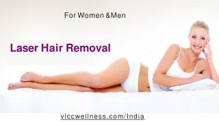 Laser Hair Removal in Delhi-Skin and Hair Clinic in India