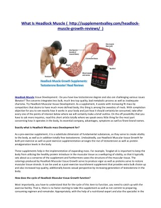 http://supplementvalley.com/headlock-muscle-growth-reviews/