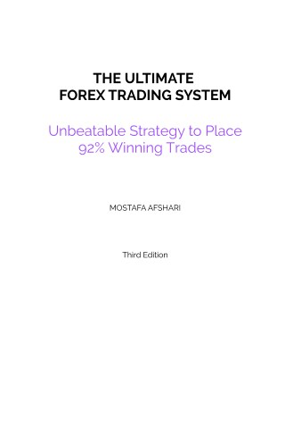 The Best Book To Learn Forex Trading