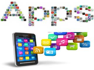 apps development company usa
