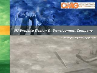 Innovative Web Development Company in New Jersey
