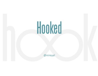 Hooked Workshop