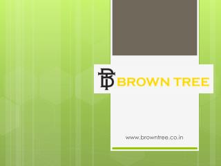 Brown Tree professional printing: cartons, Paper Boxes, paper bags in Pune