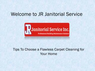 Floor Cleaning Services Nashville TN and Cleaning Services Nashville TN represented by jrjanitorialservice.com