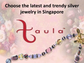 The unique and latest design of Singapore gemstone rings
