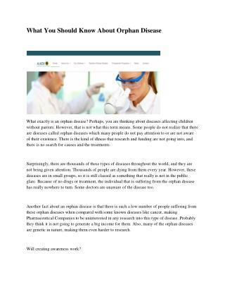 Pediatric Oncology