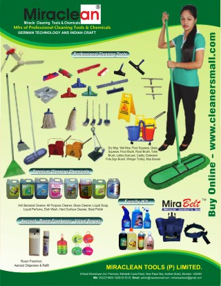 Office Cleaning Supplies, Cleaning Tools and Equipment  - Cleanersmall.com