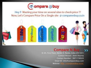 Compare n Buy - Top 10 Latest Mobile Phones|Latest Tablet| Latest TV| Latest AC| Latest Laptop