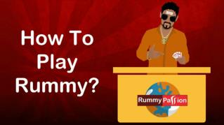 Basic Rummy Rules - Rummy Passion