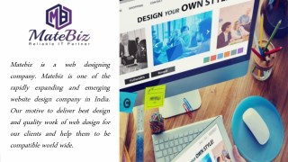 Web Design: Finding Right Designer For Your New Company Website