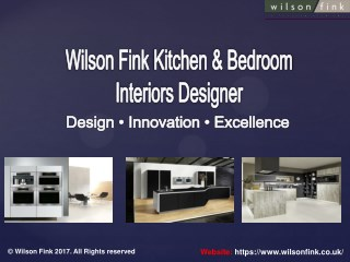 German Kitchen North London | Kitchen Showroom London by Wilson Fink