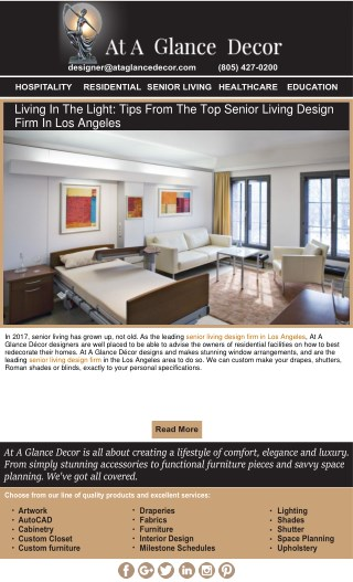 Residential interior designers Beverly Hills