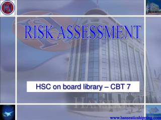HSC on board library   CBT 7