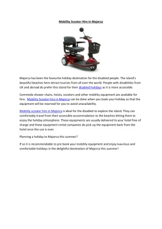 Mobility scooter hire in majorca.pdf