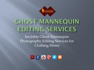 Ghost Mannequin Photo Editing | Invisible Ghost Mannequin Editing | Neck Joint Services