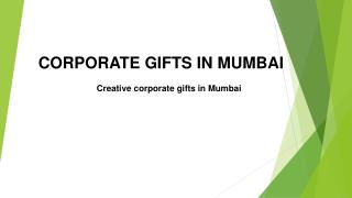 Creative corporate gifts in Mumbai|Creative corporate gifts  | Corporate Gifts in Mumbai