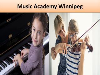 Ukulele Lessions Winnipeg