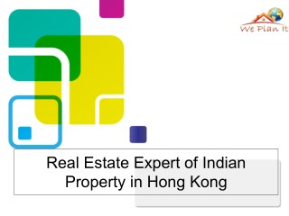 Buying Hassel-Free Property In India