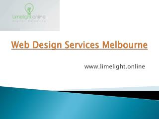 Cloud Hosting Melbourne