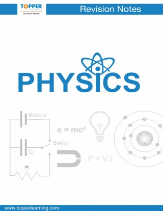 ICSE Class VIII Physics The Universe - TopperLearning