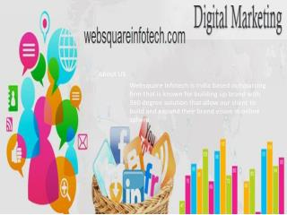 Best Digital Marketing Services and Advertising services Company