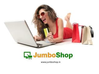 Shop Brand Products with Jumboshop.in Online E-marketplace
