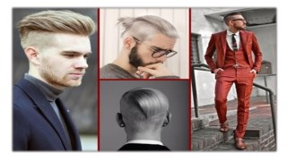Cool Undercut Hairstyles for Men in 2017