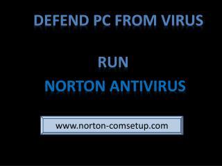 Norton.com/setup antivirus software for computer|1-888-504-2905