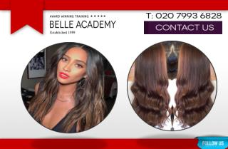 Choose the Right Hair Extensions Training