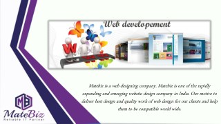 Different Procedures For Making A Website Design
