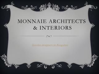 Interior designers in Basavanagudi | Interior Designers in Malleswaram