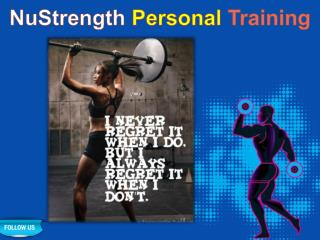 Fitness Personal Training Brisbane, Australia