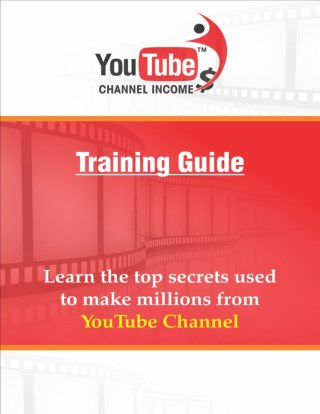 Youtube Channel Income