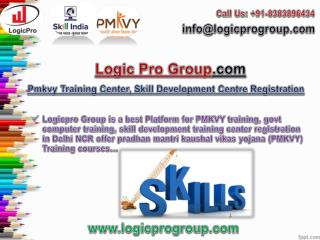 Skill Development Training Center Registration