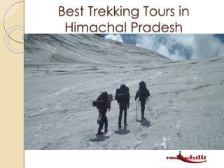 Best Trekking Tours in Himachal Pradesh