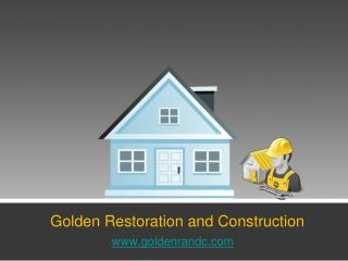 Best Home Remodeling  Services in Marin County