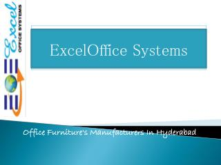 Workstations manufacturers in hyderabad