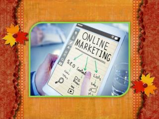 Benefits Of Hiring An Online Marketing Company - Oshin Web Solution
