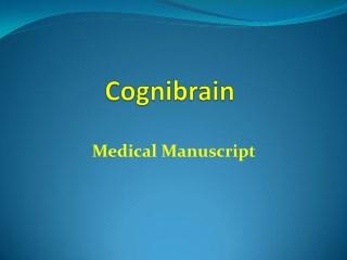 Cognibrain