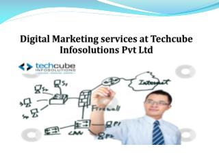 Digital Marketing Company | Digital Marketing Agency in Pune