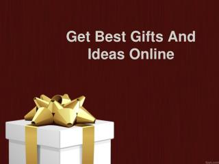 Buy Gift Online at Best Price