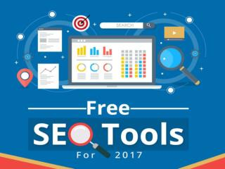 12 Free SEO Tools for 2017