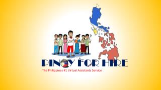 The Philippines #1 Virtual Assistants Service