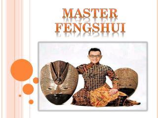 Master Fengshui